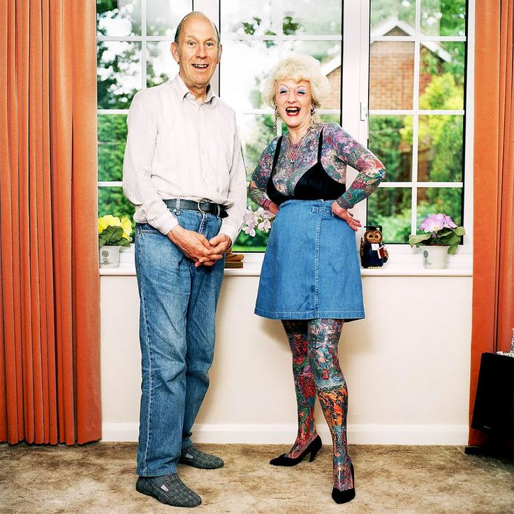 """""""Rebels Without A Pause"""" – Intimate Portraits Of Britain's Aging Rebels And Mavericks, http://photovide.com/rebels-without-pause-intimate-portraits-britains-aging-rebels-mavericks/"""