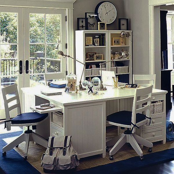 Study Room At Home: 1000+ Ideas About Study Room Design On Pinterest