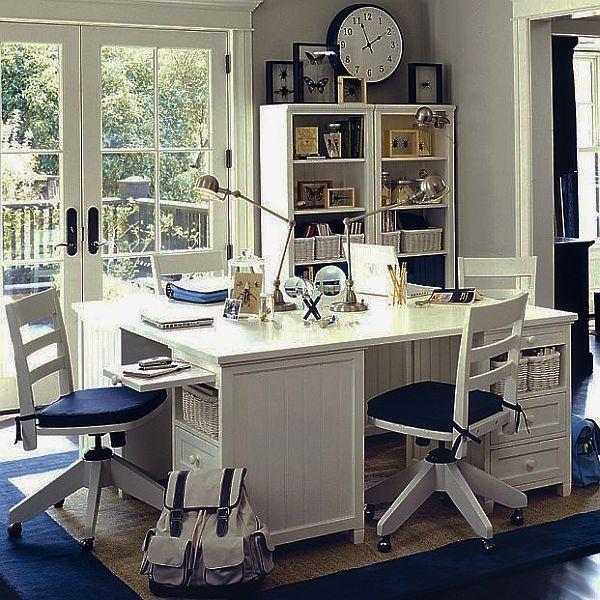 Study Room Design Ideas: 1000+ Ideas About Study Room Design On Pinterest