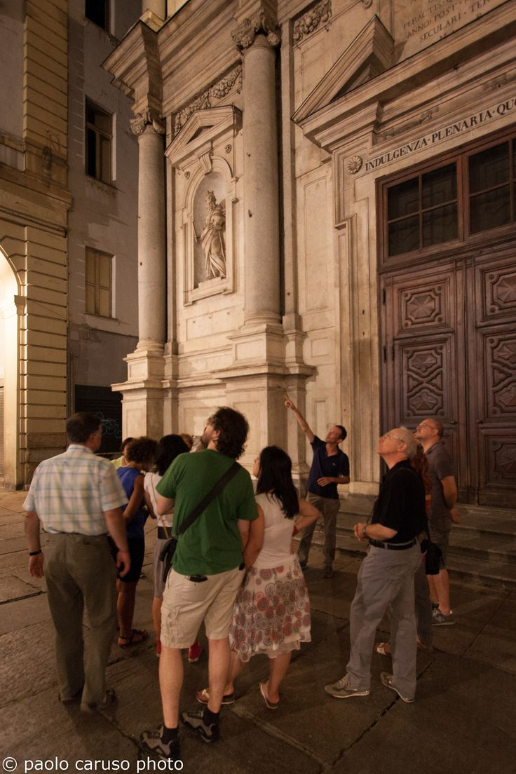 sorprendenti dettagli nel centro storico di #Torino da scoprire con i #tour #Bogianen