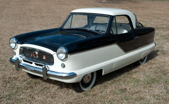 1961 Nash Metropolitan Coupe60S Cars, Classic Cars, 1960 Metropolitan, Nash Metropolitan, Antiques Cars, American Classic, 1961 Nash, Cars Stuff, American Vehicle