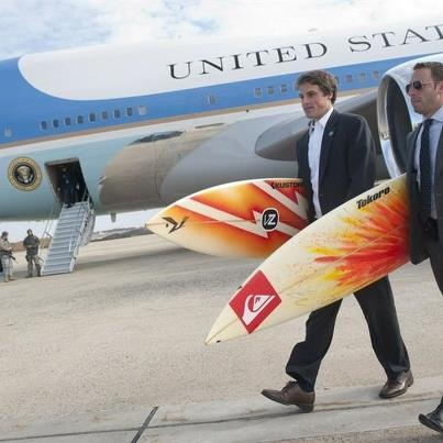"""#Obama's 23rd vacation at a $4 Mill for 2 weeks in Hawaii All while the """"fiscal cliff"""" looms & still no budget"""