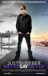 Justin Bieber: Never Say Never (Documentary 2011) - IMDb