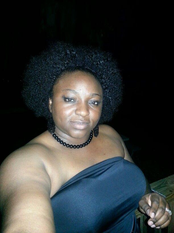My hair tho...#BEAUTIFUL
