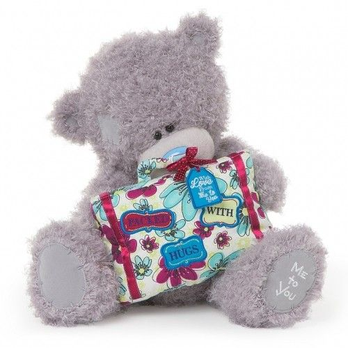 Tatty Teddy Bear Me To You 12inch Packed With Hugs Gift. Available @ Li'l Treasures $54. (International Shipping available)