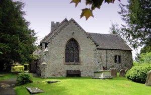 Shropshire Churches Tourism Group | Ludford