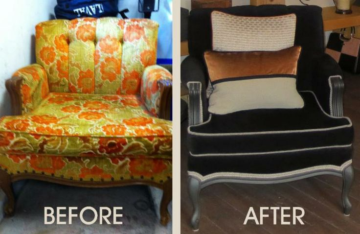 January Update which feautred a Renelle Design article on repurposing furniture.