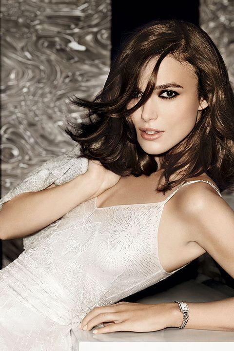 Chanel Coco Mademoiselle imagen Keira Knightley