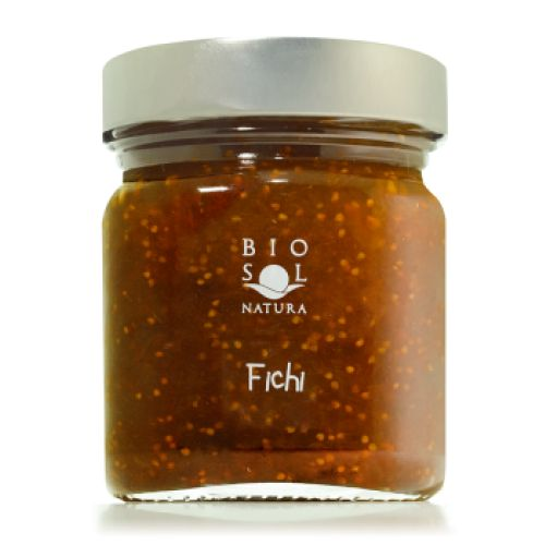 Confettura di Fichi   €5,00  www.nelsonsicily.com