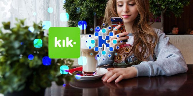 Your Teen Will Soon Spend Virtual Money With Kik Messengers Cryptocurrency Kin