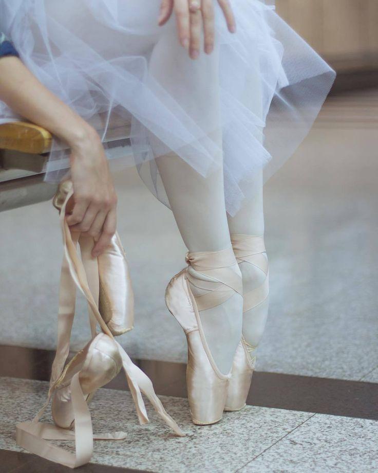 балерина с пуантами картинки зои перекрасилась блондинку
