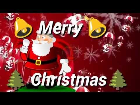 Christmas Jingle Bell Jingle Bell Whatsapp Status Video Free Download Li.