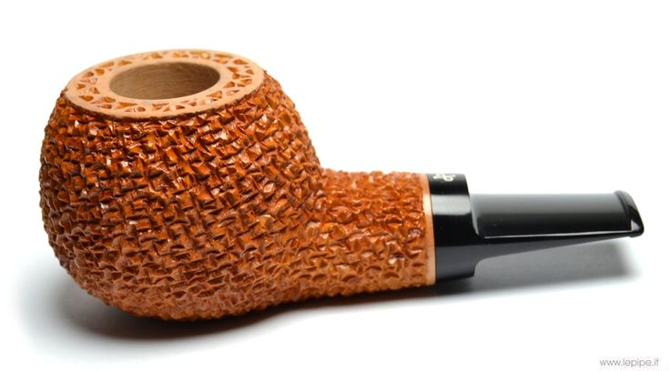 LePipe.it | Posella Pipes | Posella - Rusticated n. 11