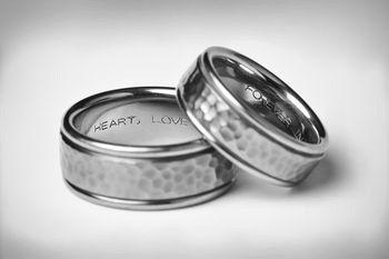 Scottish Gaelic Wedding Ring Inscriptions