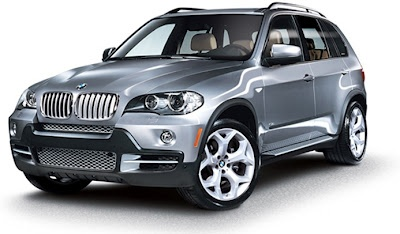 BMW,Any SUV really, just nice and big and good on gas so we can travel together and be comfy.