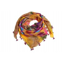 #scarf #spring #erfurt #fashion