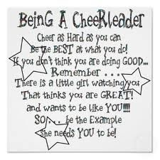 Cheer: Cheer Stuff, Little Girls, Cheer Quotes, Cheer Ideas, Cheerleading Poster, Cheer Gifts, Cheerleading Gifts Ideas, Cheerleading 3, Role Models