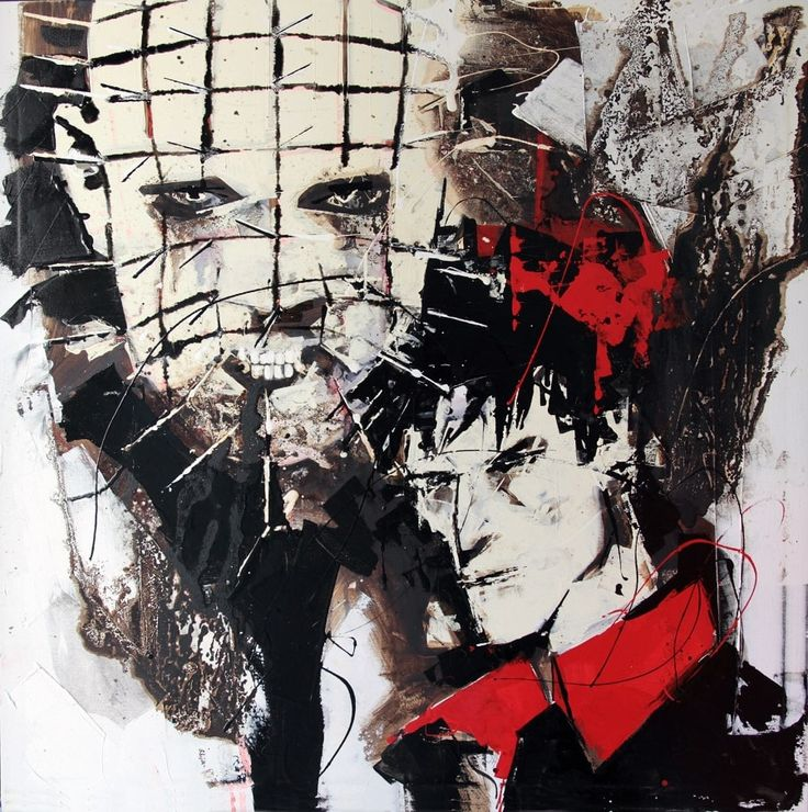 "Rossano Piccioni presenta: Dylan Dog in ""Hellraiser"" - IMG_7882"