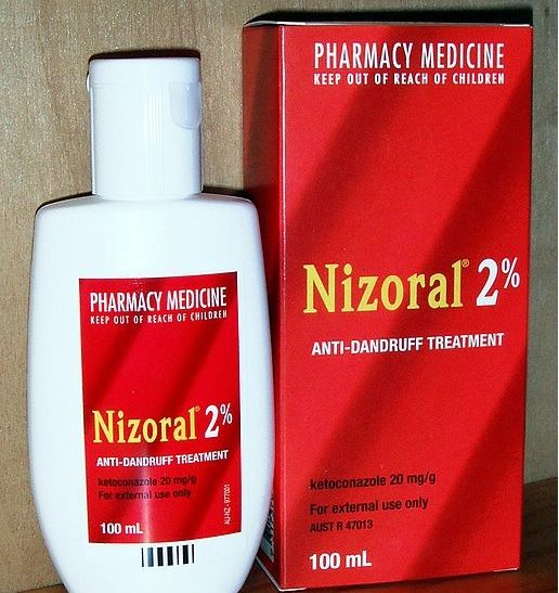 Nizoral Shampoo for Treating the Loss of Hair : Nizoral is considered to be one of the top three treatments for hair loss.