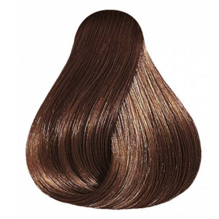 Wella Koleston Perfect 6/73 blond inchis maro auriu - 60ml