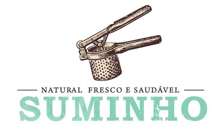 #POLIGONO #suminho #logo