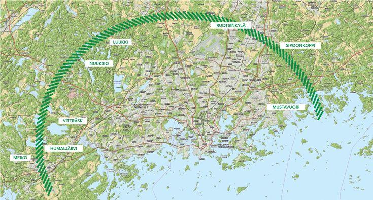 Maailman luontopääkaupunki Helsinki http://slowfinland.fi/maailman-luontopaakaupunki-helsinki/