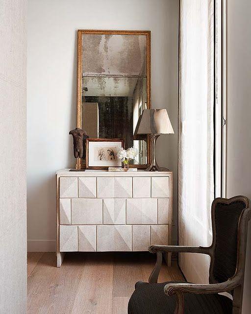 40 best Mesa images on Pinterest Product design, Furniture ideas - maison en beton banche