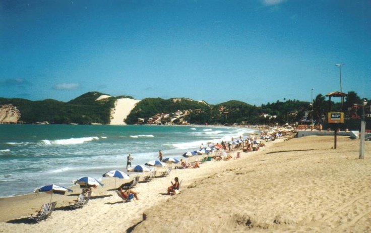 Brazil Beaches | ... in the World: Best Beach Holidays at Christmas - Natal, Brazil