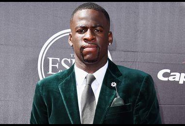 Draymond Green Calls out Nicki Minaj for Name-Dropping LeBron James in Her Raps