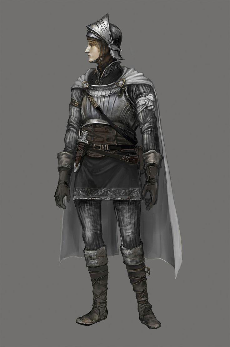 Black leather gloves dark souls - Dark Souls 3