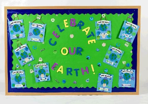 Classroom Ideas For Earth Day ~ Best images about holiday earth day ideas and
