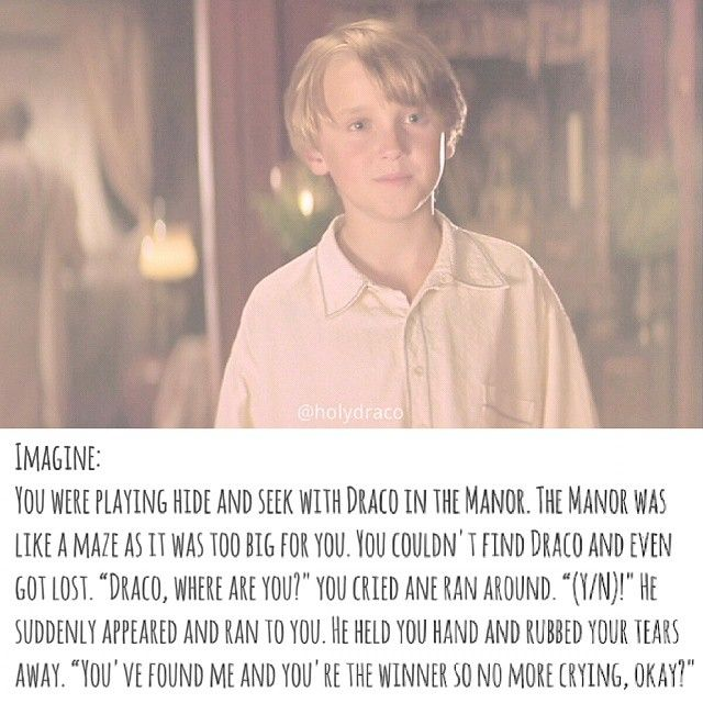 Harry Potter Draco Malfoy Pregnant - 0425