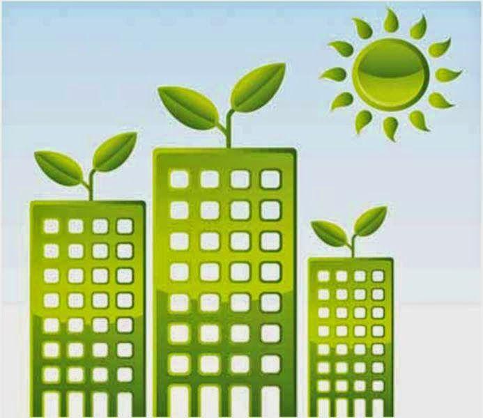 MAKALE: Sürdürülebilir Bina Nedir?