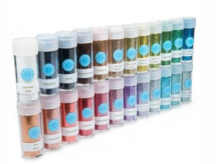 187 best craft favorite products images on pinterest for Martha stewart crafts glitter set