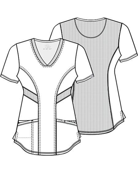 Resultado de imagen para scrubs uniforms
