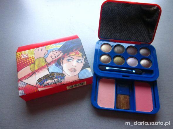 Paleta cieni MAC Wonder Woman Cienie do oczu   Cena: 45,99 zł  #ciendooczupaleta