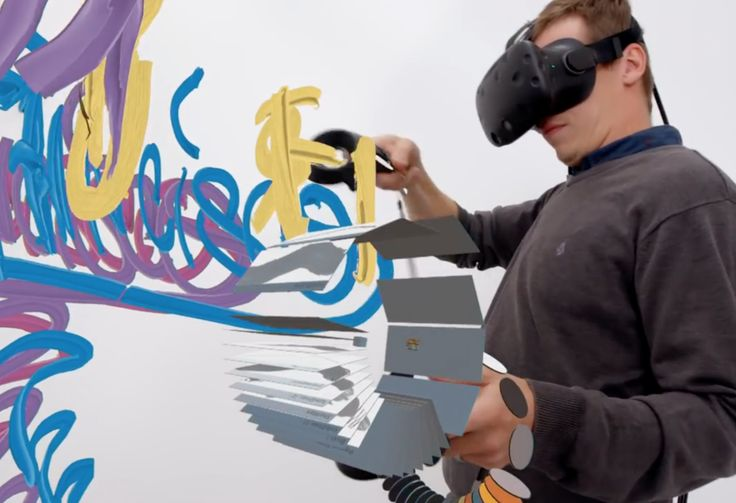 Look out Tilt Brush. There's a new VR art tool in town. I think it's pretty safe to say Adobe is the undisputed king of software for the creative arts. From photo manipulation and video editing, to illustration and animation the company is the number one go-to for anyone looking to create, well, anything. So …
