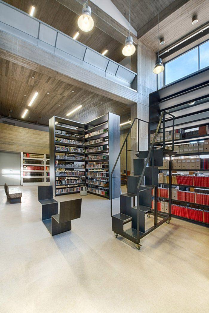 Η νέα υπερσύγχρονη Βιβλιοθήκη της Ανωτάτης Σχολής Καλών Τεχνών είναι πλέον πραγματικότητα, ένας δραστήριος και λειτουργικός κόμβος στον πολιτιστικό χάρτη της Αθήνας