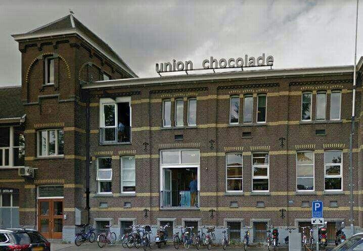 UNION chocolade Haarlem