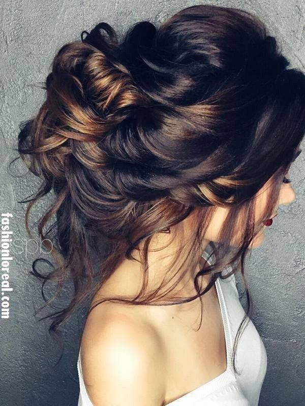 59 best WEDDING HAIRSTYLES FOR BRIDAL OF AMERICA, GERMANY, AND UK ...