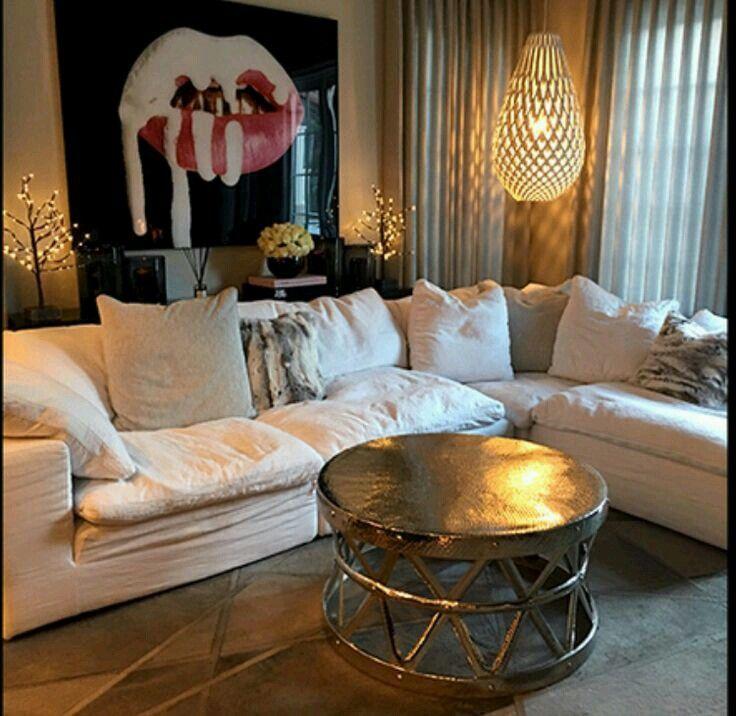 Kylie Jenner Room: Kendall And Kylie Jenner Bedroom Tour Oprah