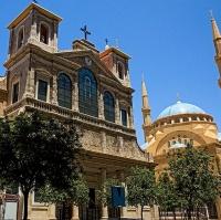Lebanon, Downtown- Beirut