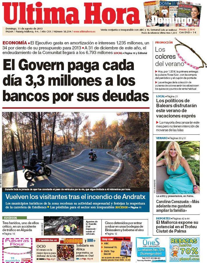 Noticias Ultima Hora Independencia Catalu A