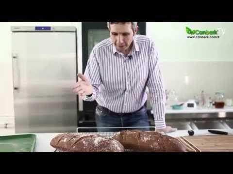Evde Kolay Ekmek Yapımı « Doğal Maya