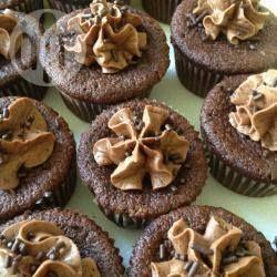 Chocolate cupcakes @ allrecipes.co.uk