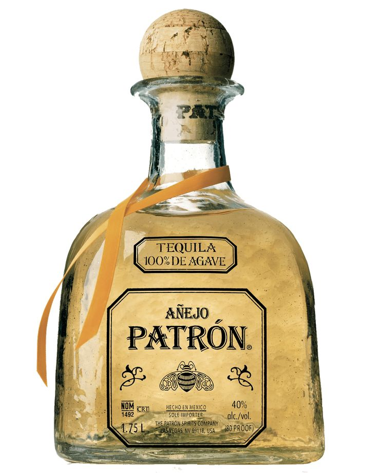 Patron Anejo Tequila 700ml $153.99 tipple | Alcohol delivery