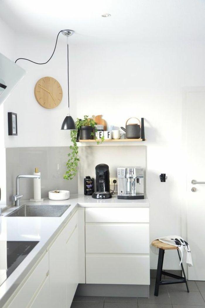 1001 Idees Pour Un Rangement Placard Cuisine Rangement