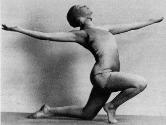 Danza Futurista Aereodanza