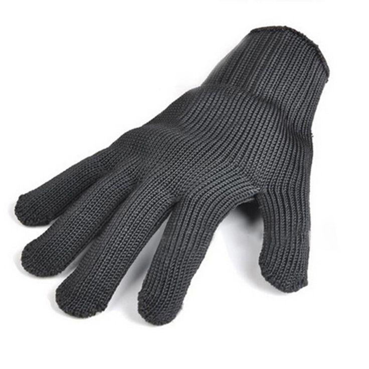 Cut Proof Stab Resistant Gloves