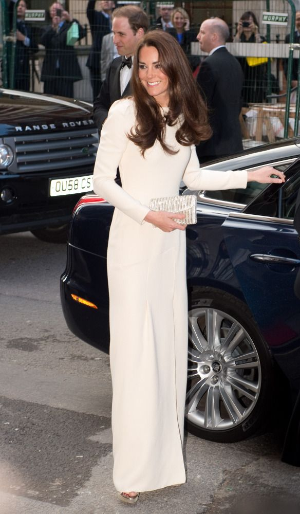 The Perfect 10: Kate Middleton